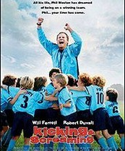 No Image for KICKING AND SCREAMING (2005)