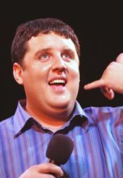 No Image for PETER KAY: LIVE AT MANCHESTER ARENA
