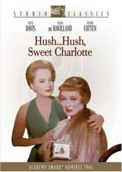 No Image for HUSH...HUSH, SWEET CHARLOTTE