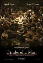 No Image for CINDERELLA MAN