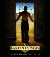No Image for CARNIVALE SEASON 1 DISC 1