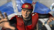 No Image for GERRY ANDERSON'S NEW CAPTAIN SCARLET VOLUME 1