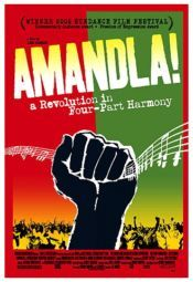 No Image for AMANDLA!