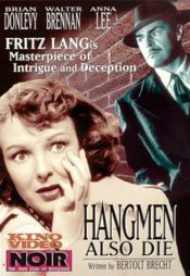 No Image for HANGMEN ALSO DIE