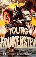 No Image for YOUNG FRANKENSTEIN