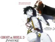 No Image for GHOST IN THE SHELL 2 : INNOCENCE
