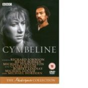 No Image for CYMBELINE