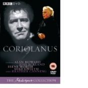 No Image for CORIOLANUS