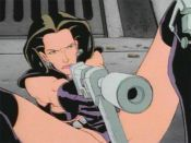 No Image for AEON FLUX: THE COMPLETE ANIMATED COLLECTION DISC 1 (Eps 1-5)