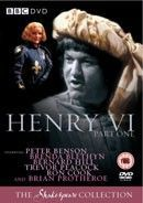 No Image for HENRY VI PART ONE (BBC)
