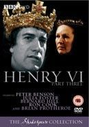 No Image for HENRY VI PART THREE (bbc)