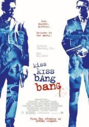 No Image for KISS KISS BANG BANG