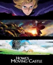 No Image for HOWL'S MOVING CASTLE