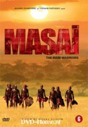 No Image for MASAI - THE RAIN WARRIORS