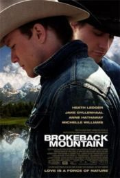 No Image for BROKEBACK MOUNTAIN