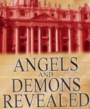No Image for ANGELS AND DEMONS REVEALED