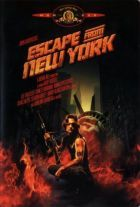 No Image for ESCAPE FROM NEW YORK