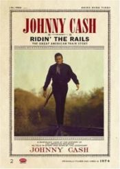 No Image for JOHNNY CASH - RIDIN' THE RAILS