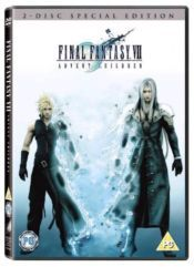 No Image for FINAL FANTASY VII: ADVENT CHILDREN