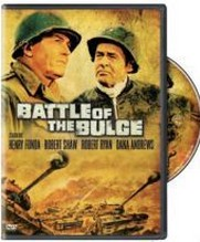 No Image for BATTLE OF THE BULGE