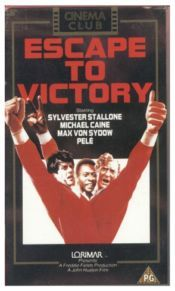 No Image for ESCAPE TO VICTORY