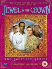 No Image for JEWEL IN THE CROWN DISC 1