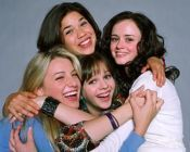 No Image for THE SISTERHOOD OF THE TRAVELING PANTS