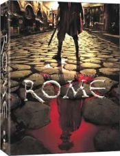 No Image for ROME SEASON 1 DISC 1