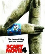 No Image for SCARY MOVIE 4