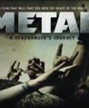 No Image for METAL : A HEADBANGER'S JOURNEY