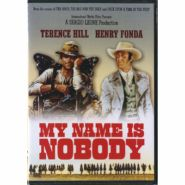 No Image for MY NAME IS NOBODY