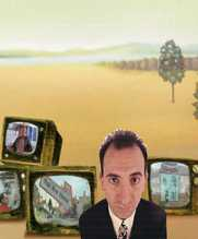 No Image for THE ARMANDO IANNUCCI SHOWS