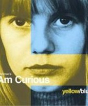 No Image for I AM CURIOUS - YELLOW/BLUE