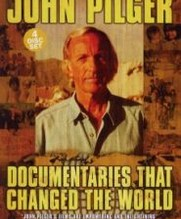 No Image for JOHN PILGER DOCUMENTARIES THAT CHANGED THE WORLD