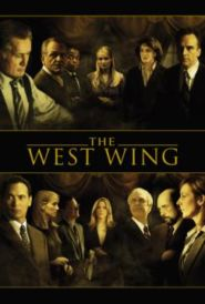 No Image for WEST WING SEASON 7 DISC 1