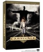 No Image for CARNIVALE SEASON 2 DISC 1