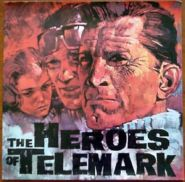 No Image for THE HEROES OF TELEMARK