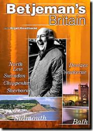 No Image for BETJEMAN'S BRITAIN