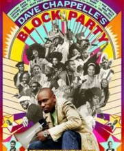 No Image for DAVE CHAPPELLE'S BLOCK PARTY