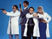 No Image for GARTH MARENGHI'S DARK PLACE COMPLETE SERIES 1