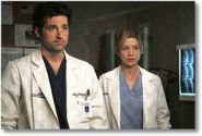 No Image for GREY'S ANATOMY SEASON 1 DISC 1