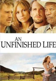 No Image for AN UNFINISHED LIFE