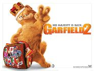 No Image for GARFIELD: A TAIL OF TWO KITTIES