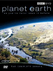 No Image for PLANET EARTH DISC 1