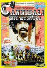 No Image for CANNIBAL - THE MUSICAL