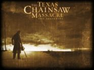 No Image for THE TEXAS CHAINSAW MASSACRE THE BEGINNING