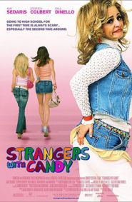 No Image for STRANGERS WITH CANDY