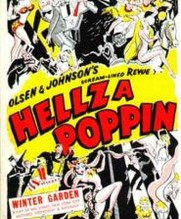 No Image for HELLZAPOPPIN'
