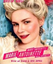 No Image for MARIE ANTOINETTE