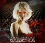 No Image for BATTLESTAR GALACTICA - THE PILOT